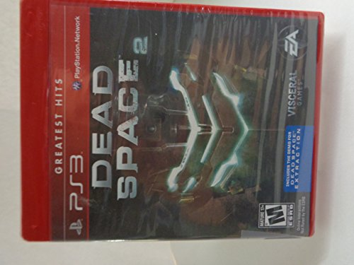 dead space ps3 - 5