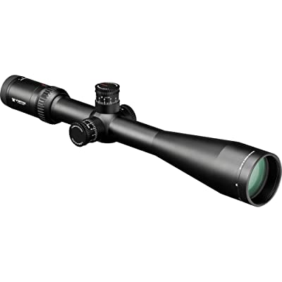 Vortex Optics Viper HS-T 6-24x50 Second Focal Plane Riflescopes