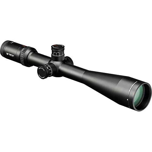 Vortex Viper HS-T 6-24x50mm Riflescope w/ VMR-1 MOA Reticle, Black VHS-4325