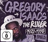 The Ruler: Reggae Anthology [2 CD/DVD