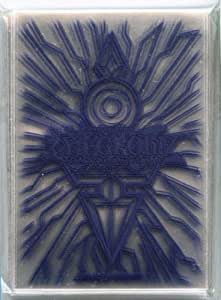 YuGiOh Judgment Of The Light Deluxe Sleeves (50 Count)