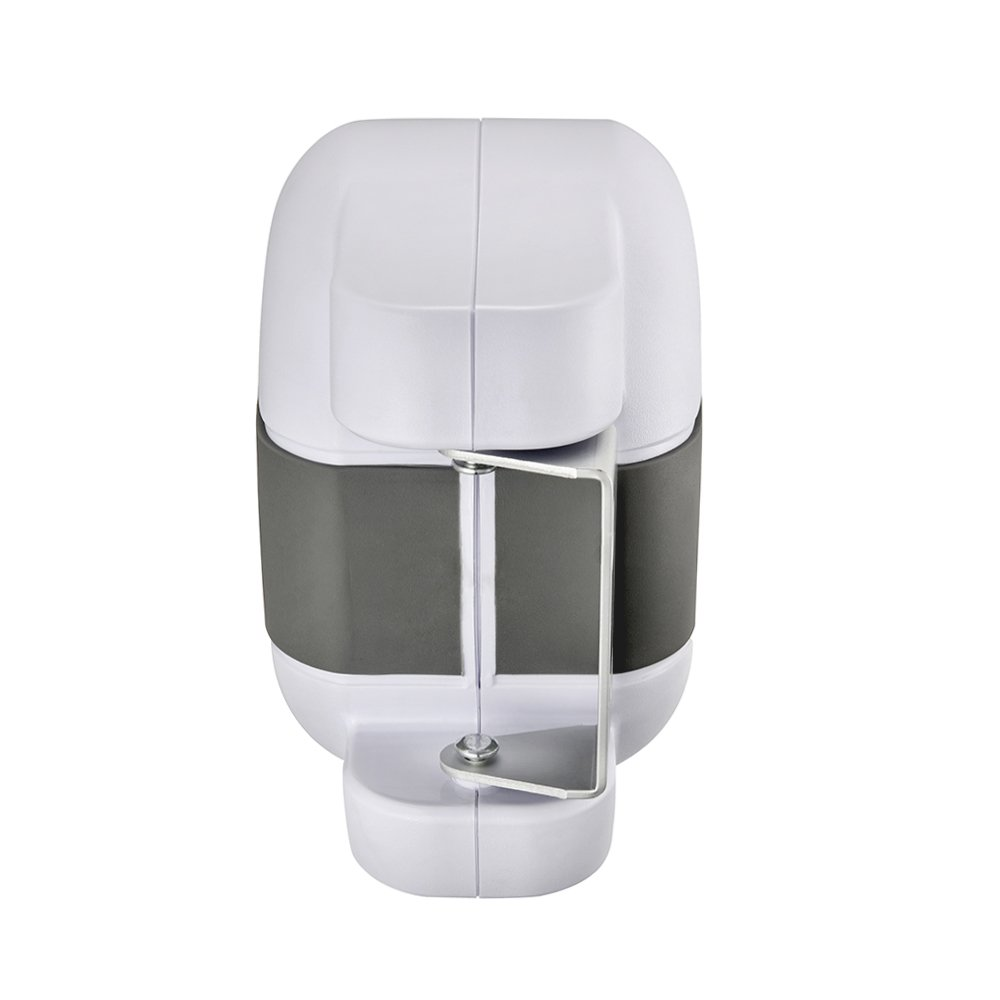 Panana 15m Retractable Reel Outdoor Single PVC Washing Clothes Line by