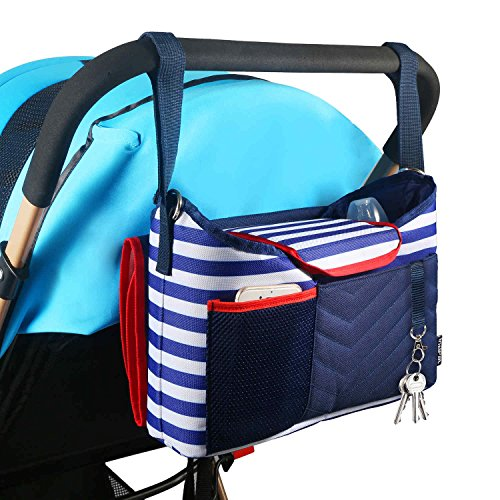 Best Compact Double Stroller - 1