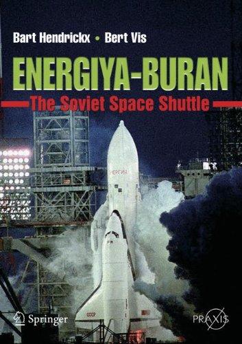 Energiya-Buran: The Soviet Space Shuttle (Springer Praxis Books)