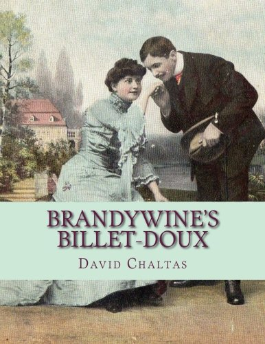 Brandywine's Billet-doux: (Postcards from Brandywine)