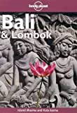 img - for Lonely Planet Bali & Lombok (7th ed) book / textbook / text book