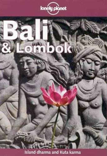 Lonely Planet Bali & Lombok (7th ed)