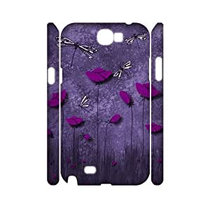 Beautiful Dragonfly Personalized 3D For Ipod Touch 5 Case Cover customized phone ygtg-310363