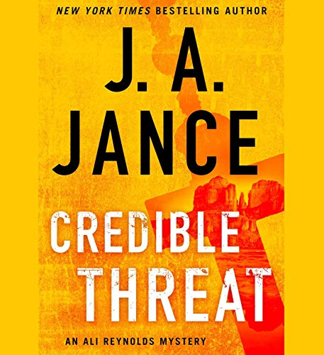 Book Cover: Credible Threat