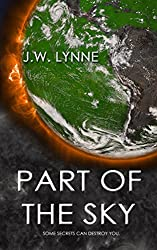 Part of the Sky: A Post-Apocalyptic Survival Story (The Sky Series, Book 3)