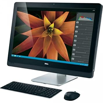 Dell Inspiron One 2330 AMD Graphics Windows