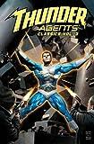 T. H. U. N. D. E. R. Agents Classics Volume 3, Wally Wood, Dan Adkins, Ralph Reese, John Giunta, Joe Giella, 1613779410