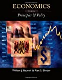 img - for Economics: Principles and Policy book / textbook / text book