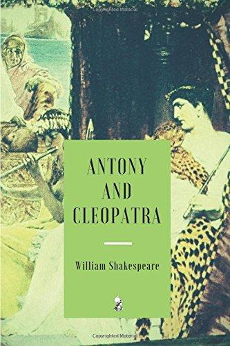 Read Online Antony and Cleopatra ePub fb2 book