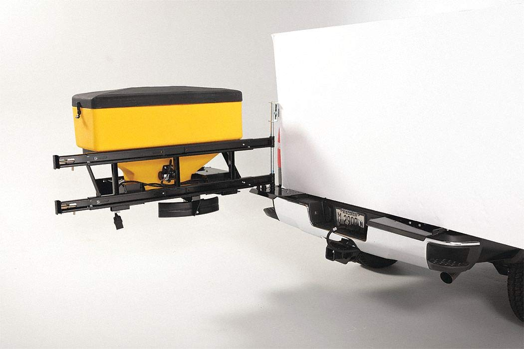 Pivot Mount, For Tailgate Spreaders by SNOWEX (Image #1)