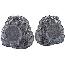 Sound Stone 2 Wireless Outdoor Rock Speaker (Pair)