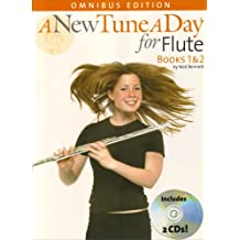 A New Tune A Day: Flute - Books 1 And 2