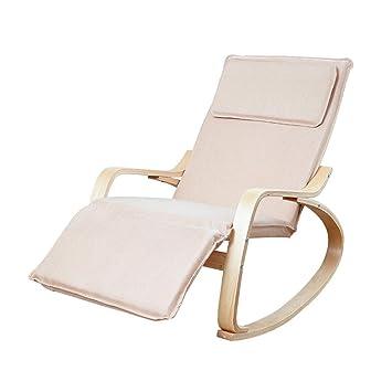 Amazon.com: Cojín para silla de salón al aire libre, tumbona ...