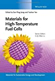 Materials for High-Temperature Fuel Cells, , 3527330410