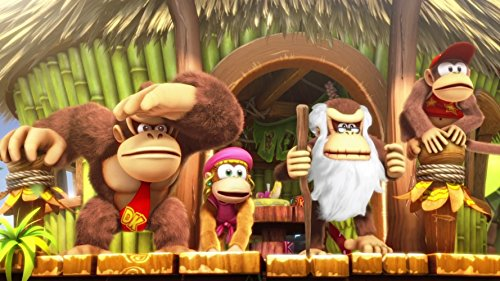 Donkey Kong Country: Tropical Freeze - Nintendo Switch 4
