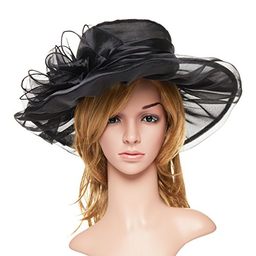 Victorian Hats For Women - 1