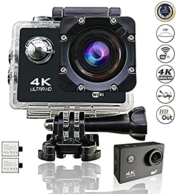46323d280c2f Amazon.com   WeyTy WT100 Action Camera