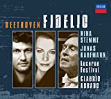 Music : Beethoven: Fidelio