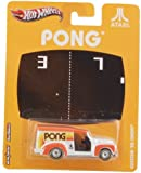 Hot Wheels Nostalgia 1/64- Atari Pong