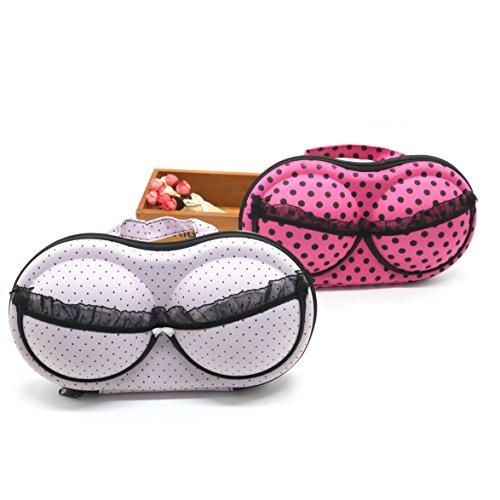 Travel Organizer Underwear Lingerie Storage product image