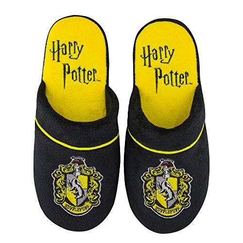Qualität Walk Pillow Potter Langlebige Cinereplicas Harry Hausschuhe Erwachsene Hufflepuff Cuff Premium Clog L M wqSX8IFX