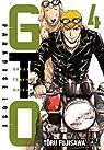 GTO Paradise Lost, tome 4 par Fujisawa