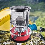 Kerosene Heater, Portable Kerosene Heater Camping Kerosene Cooking Stove Outdoor Household 4.5L