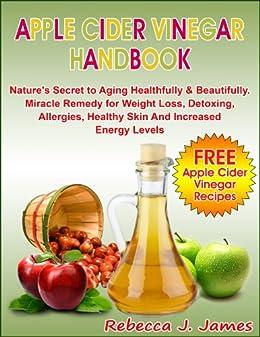 Apple Cider Vinegar Handbook: Nature's Secret to Aging