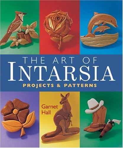 The Art of Intarsia: Projects & Patterns PDF