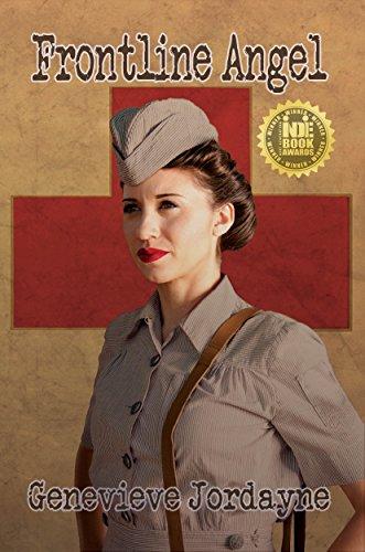 Frontline Angel by Genevieve Jordayne ebook deal