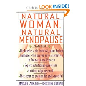 Natural Woman, Natural Menopause Marcus Laux