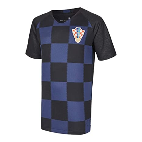buy popular 15e72 29f8d Team HNS Croatia Soccer Jersey Adult Men's Sizes Football World Cup Premium  Gift