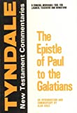 The Epistle of Paul to the Galatians, Cole, Alan, 0802814085