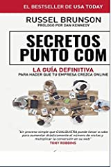 Secretos punto com (Spanish Edition) Paperback