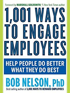 1001 Ways To Reward Employees Pdf