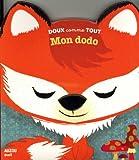 vignette de 'Mon dodo (Christelle Chatel)'