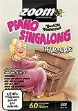 Zoom Karaoke DVD - Piano Singalong - 60 Songs
