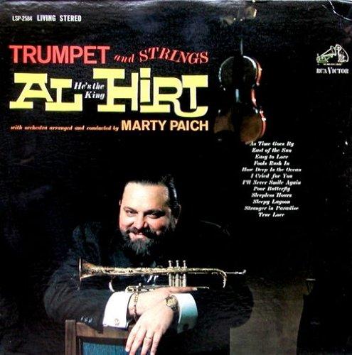 Al Hirt: Trumpet And Strings [Vinyl LP] [Stereo]