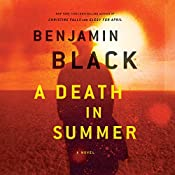 A Death in Summer: A Novel | Benjamin Black
