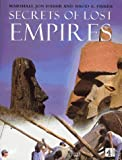 img - for Secrets of Lost Empires: Reconstructing the Glories of Ages Past by Michael Barnes (1996-05-30) book / textbook / text book