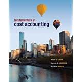 Fundamentals of Cost Accounting, 4th Edition (Irwin Accounting)
