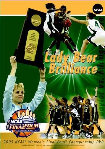 2005 NCAA Womens Final Four TM0138 (Official Footwear)