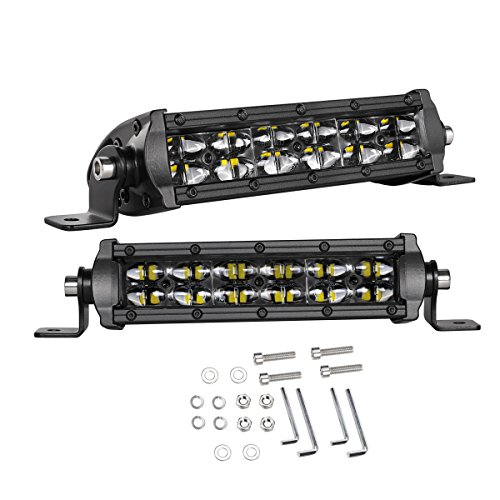 Oval Led Fog Lights in US - 6