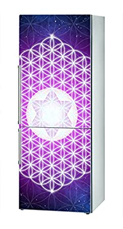 Decusto - Star Pattern - Adhesivo para Decorar Tu Nevera: Amazon ...