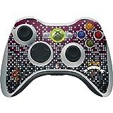 Skinit Cleveland Cavaliers Xbox 360 Wireless Controller Skin - Cleveland Cavaliers Digi | NBA Skin